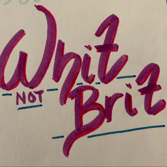 whitnotbrit